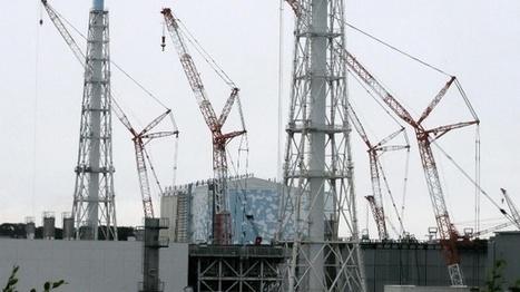 Eisbarriere um Fukushima bereitet Sorgen | Amocean MeerWissen | Scoop.it