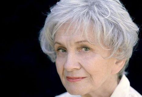 Alice Munro gana el Nobel de Literatura por su maestría en los cuentos   Arte, Literatura, Música, Cine, Historia...   Scoop.it