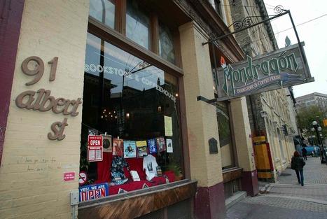 Mondragon closing doors for good this month | Winnipeg Market Update | Scoop.it