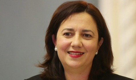 Half of QLD board positions to be women by 2020 | WOB Women on Boards | Scoop.it