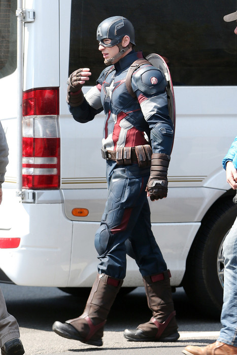 First AVENGERS: AGE OF ULTRON Trailer Reportedly Attached To INTERSTELLAR | Avengers 2 Trailer | Scoop.it