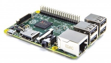 Raspberry Pi 2 on sale now at $35 | Arduino progz | Scoop.it