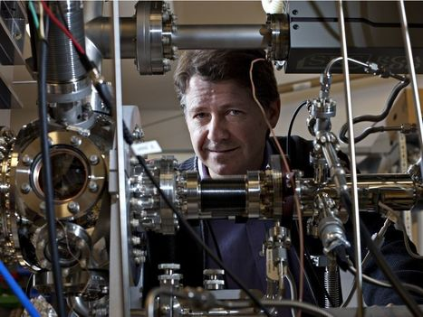 Edmonton researchers' tiny discovery may revolutionize computers   Eye on Alberta #Tech   Scoop.it