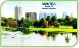 Mahagun Sec-10 Noida Extension Contact Us 09999684905 by Affinity | Real Estate Property | Scoop.it