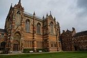 blog.shimer: Keble College Chapel and Organ | Shimer College | Scoop.it