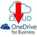 eduCloud goes « OneDrive for Business » | EDUcation | Luxembourg | Digital Classroom Luxembourg | Luxembourg (Europe) | Scoop.it