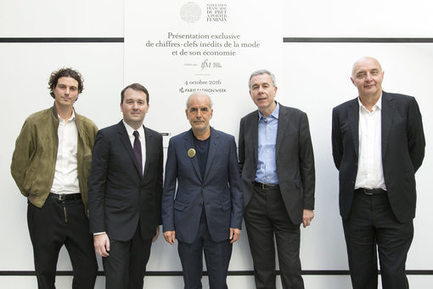 La mode française pèse 150 milliards d'euros | The business of Luxury | Scoop.it