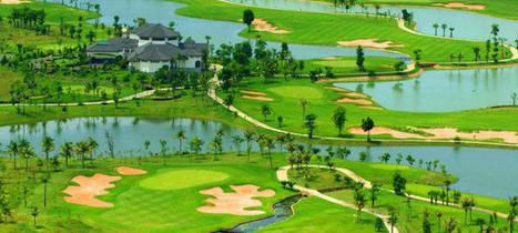 Best golf clubs to enjoy the game of golf in Siem Reap | Golftripz | Scoop.it