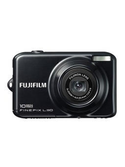 Fujifilm FinePix L30 Point & Shoot (Black) - Shop and Buy Online at Best prices in India. | Online Camera Shopping in India | Price | Shopping | Scoop.it
