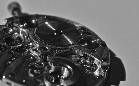 Glossary of watchmaking | The Translation World | Scoop.it