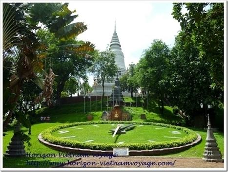 Phnompenh – 6 Activités incontournables | Voyager Au Cambodge | Voyage Cambodge | Scoop.it