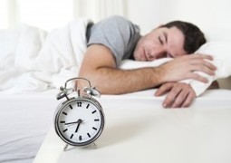 Gene Mutation Helps Explain How Our Body Clock is Set | Chronobiology | Scoop.it