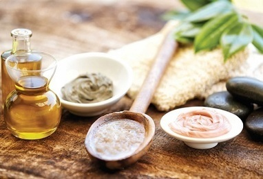 5 Reasons to Switch to a Natural Skincare Routine - A Beauty Feature | A Beauty Feature | Scoop.it