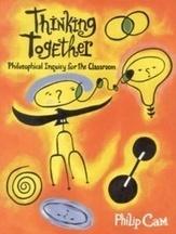 Philosophy for Children (P4C): Big Questions, Little Kids, Huge Impact | Butterflies in my head | Scoop.it