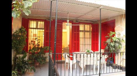 Sauvons la Maison rouge de Hamra | Observatoire Mémoire et Patrimoine au Liban et en Syrie | Scoop.it