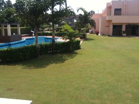 Villas, Party Venue, Farmhouses for Rent in Delhi - RMAF1006 - Rentmeafarm   Wedding Venue India   Scoop.it