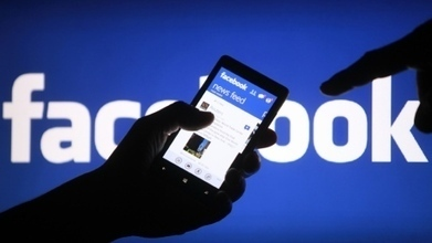 Facebook, Twitter users are shy about their opinions, poll suggests   Share your Broadcast opinions online   Scoop.it