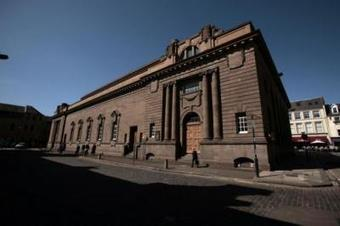 Architects plead for chance to rescue historic city hall | Herald Scotland | Culture Scotland | Scoop.it