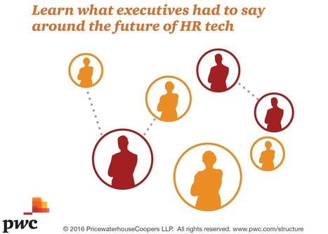 Global HR Technology® Survey 2015 | Profile of the future HR leader | Scoop.it