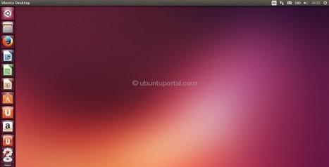 Ubuntu 13.10 Saucy Salamander is Out and Ready to Download | Ubuntu Portal | Ubuntu Desktop | Scoop.it