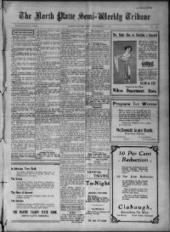 Historic American Newspapers - Chronicling America (The Library of Congress) | Geeks and Genealogy | Scoop.it