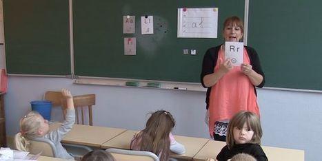 Education : la France est-elle une bonne élève ? | L'enseignement dans tous ses états. | Scoop.it