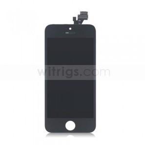 Original iPhone 5 LCD Screen & Digitizer Assembly Black - Witrigs.com | OEM Repair Parts for Apple iPhone 6 | Scoop.it