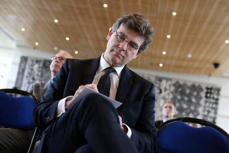 Télécom: Montebourg préfère trois opérateurs en France | Innovations, telecommunications, breakthrough | Scoop.it