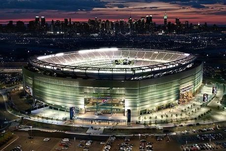 Metlife Stadium Seating Plan | Football Stadium Guides | Scoop.it