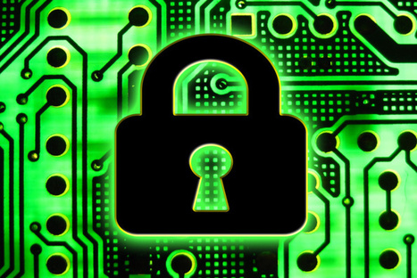 ARM builds up security in the tiniest IoT chips | SWGi IT News | Scoop.it