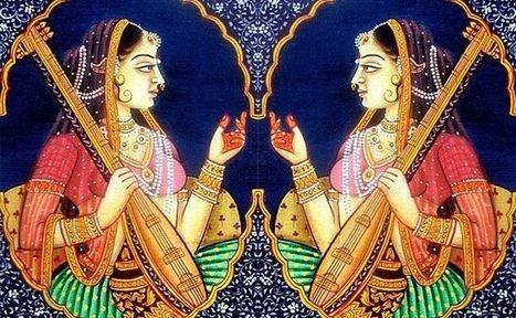 Poetry against purdah | Human Writes | Scoop.it