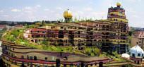 Casas feitas de terra: conheça a bioconstrução | Ecovila | Scoop.it
