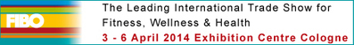 FIBO 2014 - Cologne Exhibition Centre | PhysioSupplies Blog | Rehabilitation and Physiotherapy | Scoop.it