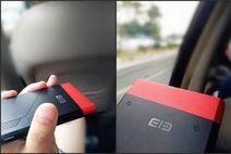 Elephone : un nom et de nouvelles photos pour le smartphone cuir et métal | Geeks | Scoop.it