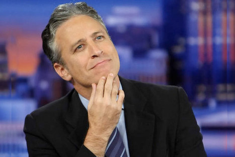John Stewart's Parting Thoughts on Bullshit: If You Smell Something, Say Something | Life, Learning & the Things That Matter | Scoop.it