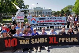 Business Keystone XL foes say fed study should consider climate effects | Texas Condemnation | Scoop.it