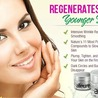 Regenerates For Younger Skin