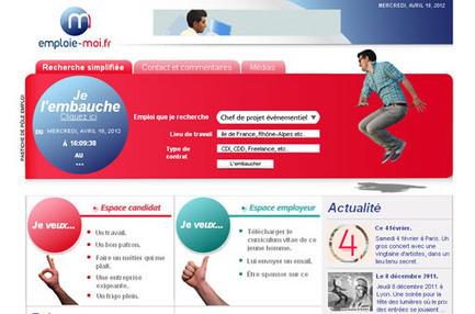 CV 2.0 : Retour sur les candidatures les plus originales du web | #VeilleDuJour | Scoop.it