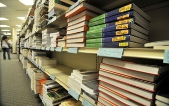 4 Little-Known Places To Get Books For Online Courses | Edudemic | the partially examined life philosophy | Scoop.it