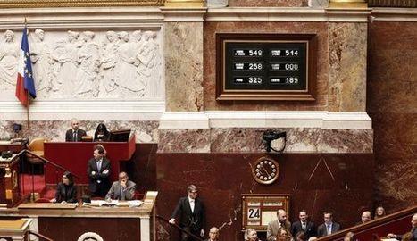 Reconquête de la biodiversité: large adoption du projet de loi à l'Assemblée - L'Express | Biodiversité ordinaire et fonctionnelle en agriculture | Scoop.it
