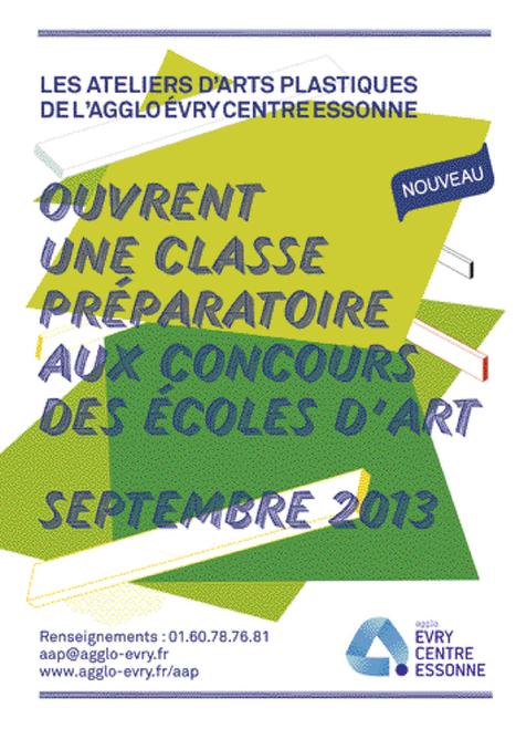 les ateliers d'arts plastiques, Évry Centre Essonne | PUBLICATION DES MUSEES DE FRANCE | Scoop.it