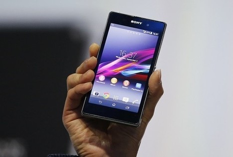 CES 2014: 4.3-inch Sony Xperia Z1 Compact with Snapdragon 800 CPU Unveiled; Specifications and Availability Details | International Business Times, India Edition | Scoop.it