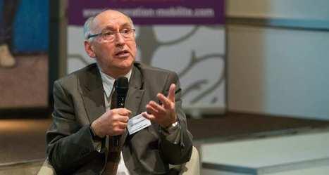 Jean-Pierre Corniou : « Dans 15 ans, on n'entendra plus parler du Diesel en ville »   Environnement actus   Scoop.it