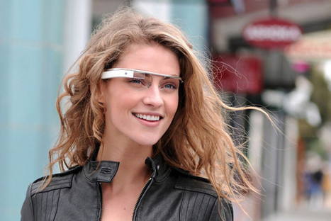Microsoft Reportedly Launching Its Google Glass Rival In 2014 | Nerd Vittles Daily Dump | Scoop.it