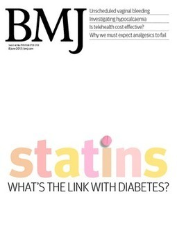 Social networks, social media, and social diseases | BMJ | shining on | Scoop.it