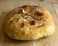 Pain aux oignons et au romarin   Healthy food   Scoop.it