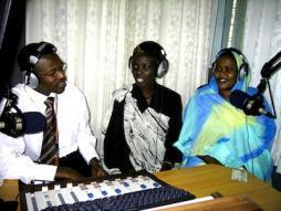 Reports from Sudan: Sudan Radio Service's Use of Mobile | MobileActive.org | African media futures | Scoop.it
