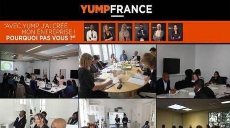 Yump Academy : à l'école de la création d'entreprise | Entrepreneuriat, Innovation et Création d'Entreprises | Scoop.it