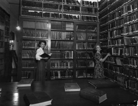 Le jour où ma bibliothèque municipale a prêté des livres électroniques | Livres numériques | Scoop.it