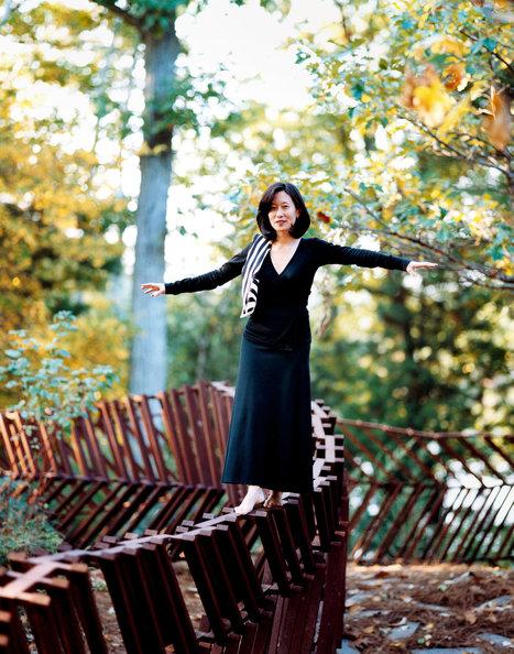 Mikyoung Kim's Healing Gardens | Healing gardens | Scoop.it